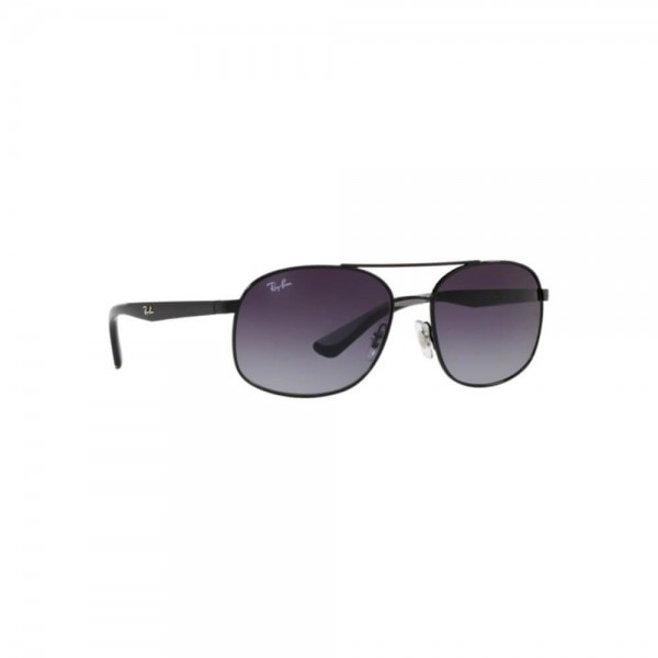 Ray Ban Sunglasses RB3593 002/8G 58mm