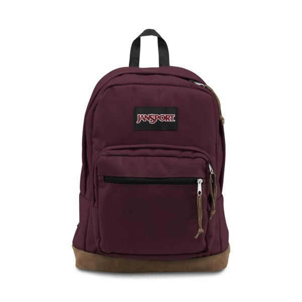 Jansport Right Pack Dried Fig