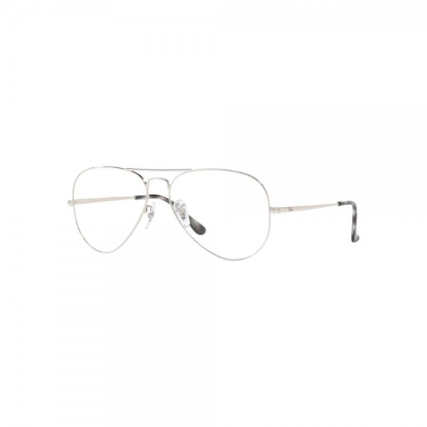 Ray Ban Eyeglasses Frames RX6489 2501 55mm