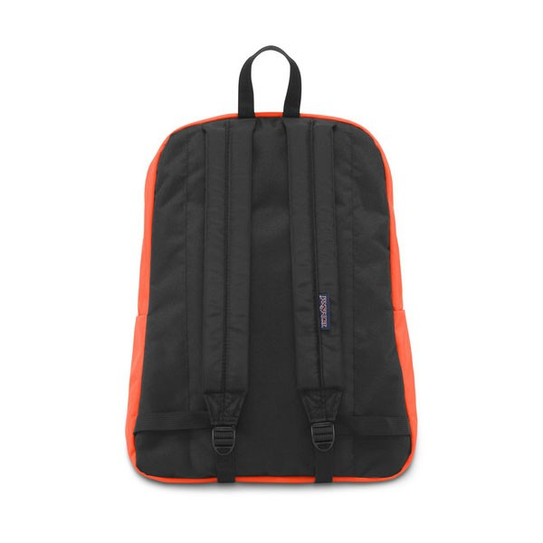 Jansport Superbreak Tahitian Orange