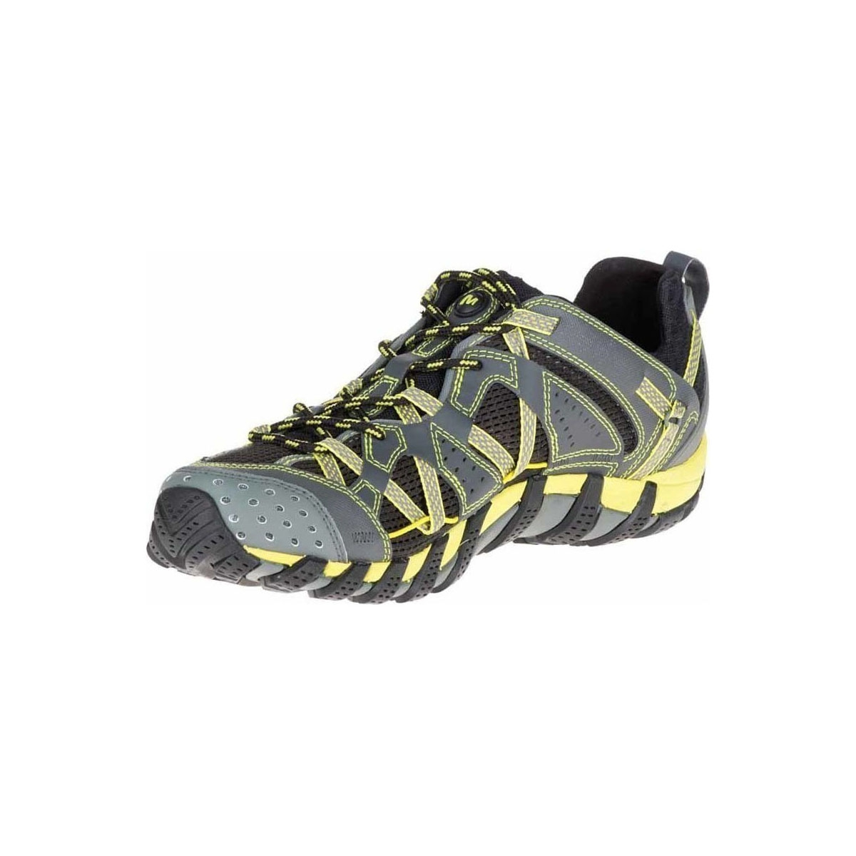 New-Merrell-Waterpro-Maipo-Men-039-s-Medium-Hiking-Trail-Shoes-All-Sizes-NIB thumbnail 16