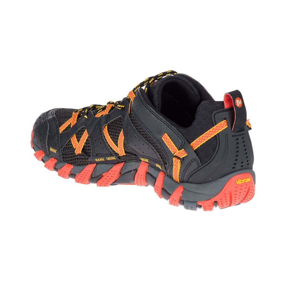 New-Merrell-Waterpro-Maipo-Men-039-s-Medium-Hiking-Trail-Shoes-All-Sizes-NIB thumbnail 19