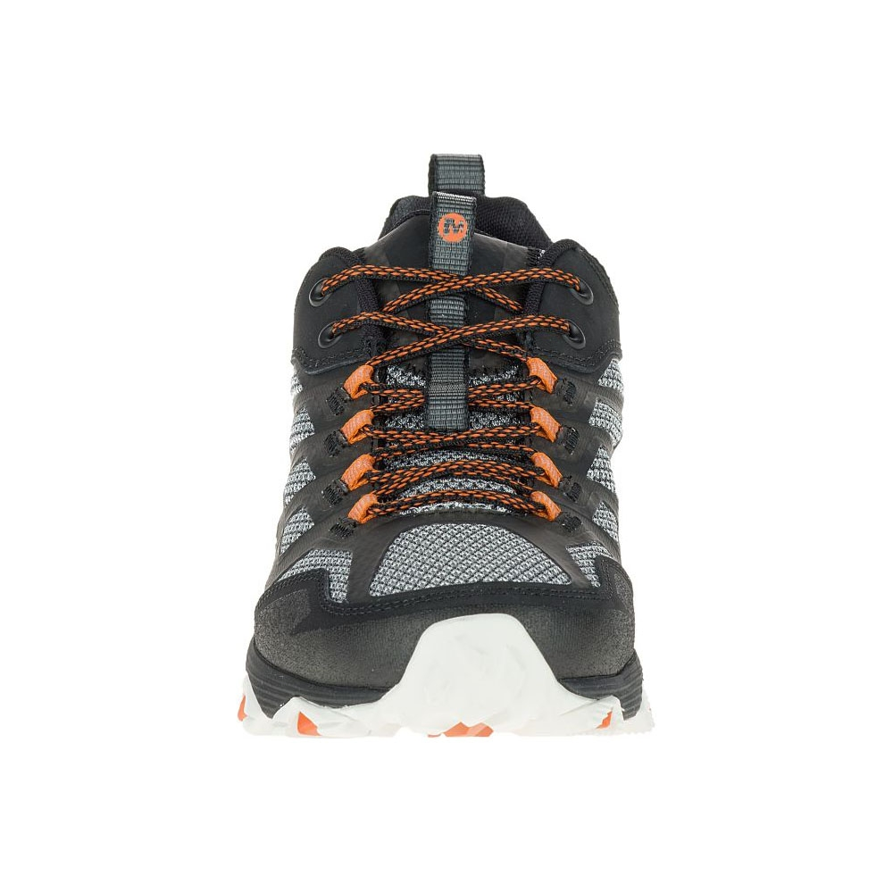 New-Authentic-Merrell-Moab-FST-Men-039-s-Medium-Vibram-Hiking-Trail-Shoes-All-Sizes thumbnail 15