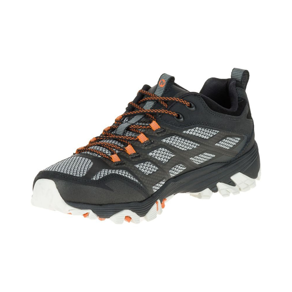 New-Authentic-Merrell-Moab-FST-Men-039-s-Medium-Vibram-Hiking-Trail-Shoes-All-Sizes thumbnail 17