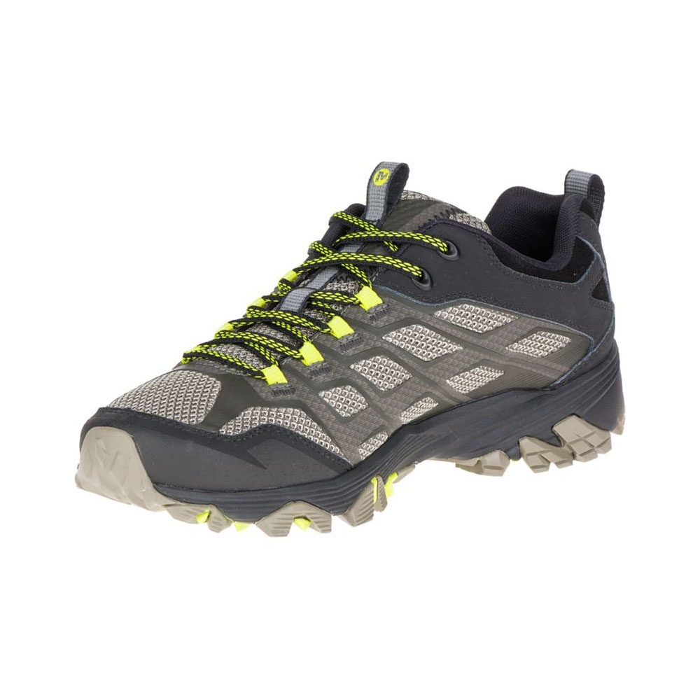 New-Authentic-Merrell-Moab-FST-Men-039-s-Medium-Vibram-Hiking-Trail-Shoes-All-Sizes thumbnail 33