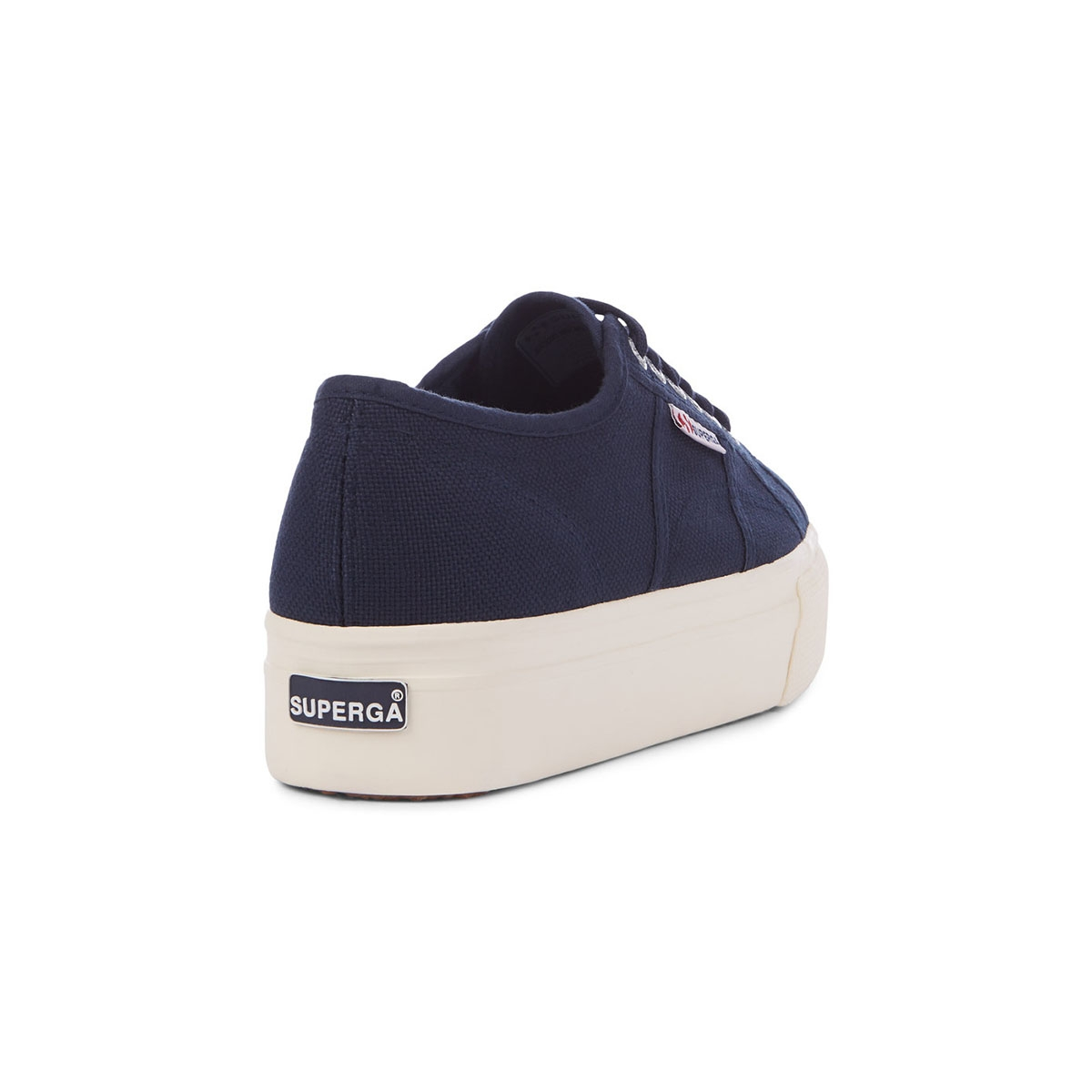New Authentic Superga 2790 Acotw Platform Classic Schuhes Sneakers All Größes NIB
